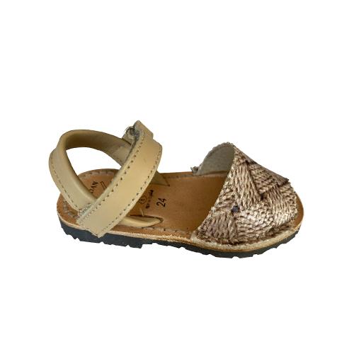 calzado para niñas